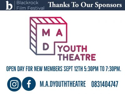 Mad Youth Theatre